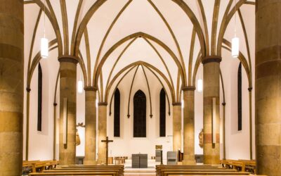 Pfarrkirche St. Lucia in Harsewinkel