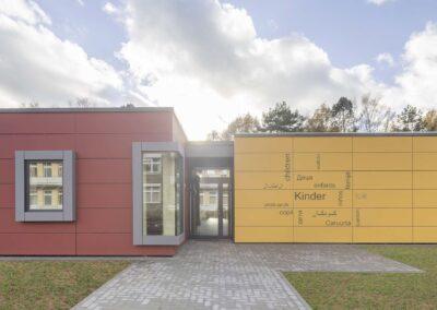 Kindertagesstätte Sedanstraße