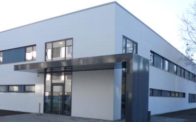Landesfeuerwehr- und Katastrophenschutzschule Sachsen