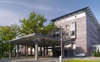 Spreewaldklinik Lübben
